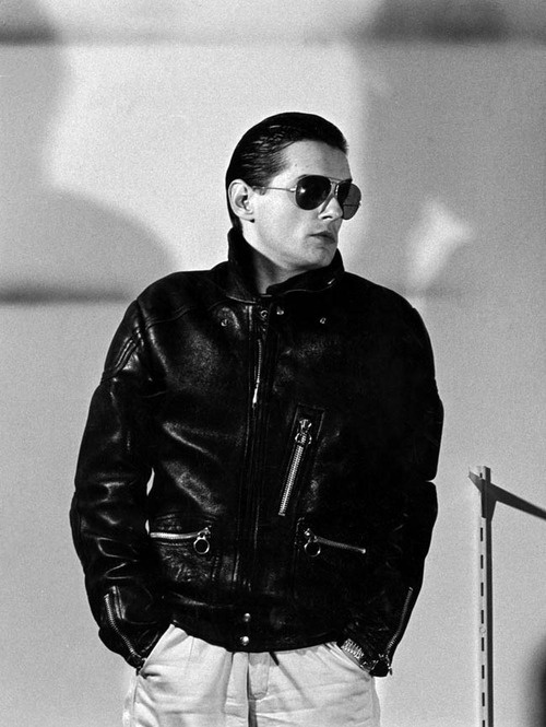 Falco- inspired the album name 'Mother Cocaine' with his song 'Mutter Der Mann Mit Dem Koks Ist Da' Translation: 'Mother The Man With The Cocaine Is Here'
