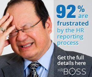 Asia HR Big Data Survey Whitepaper Report