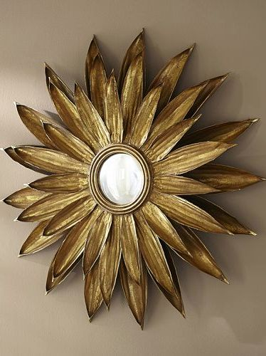 pretty gold sunburst mirror http://rstyle.me/n/q4v3rr9te