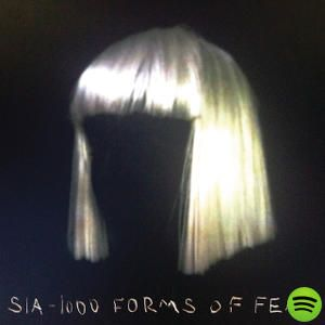 Elastic Heart by Sia on Spotify