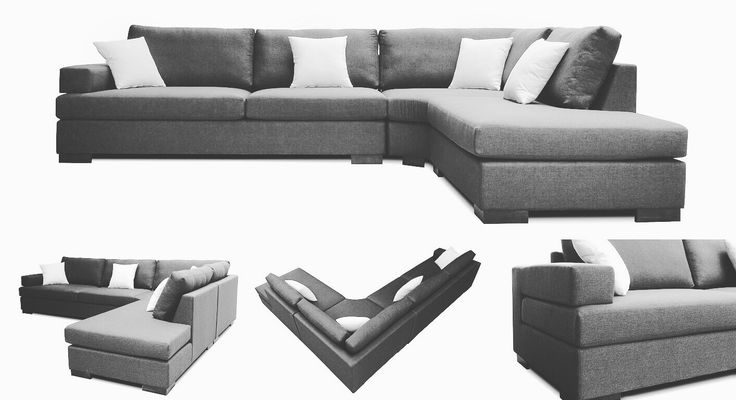 Γωνιακός καναπές MONICA 320Χ260 Από 1850€ τώρα μόνο από 990€! Επωφεληθείτε από τις εκπτώσεις μας, επιλέξτε ύφασμα - διαστάσεις και κάντε την παραγγελία σας! • www.epiplaromanos.gr/katigoria/epipla-kathistiko • #sales #ekptoseis #εκπτωσεις #sofa #kanapes #epiplaromanos