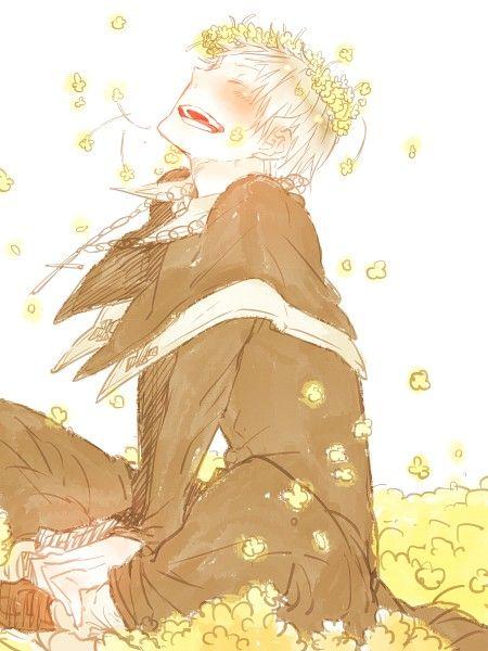 Prussia - omg srsly so many feels
