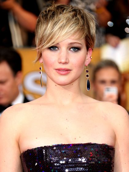 6 Tips for Styling Your Pixie Cut: Hair Ideas: allure.com