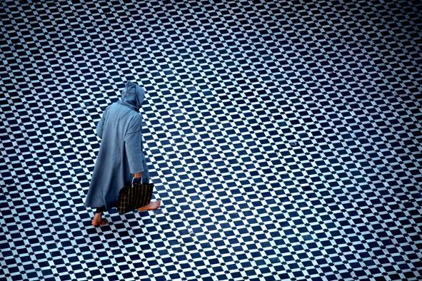 mozaïekvloeren maroc