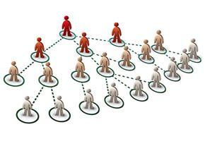 Un negocio multinivel (también conocido como negocio de marketing multinivel o de network marketing) es un modelo de negocio basado en una red de vendedores o distribuidores independientes, en donde una persona (vendedor o distribuidor independiente) obtiene ingresos a través de: