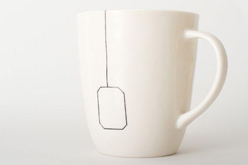 ♥: Teatime