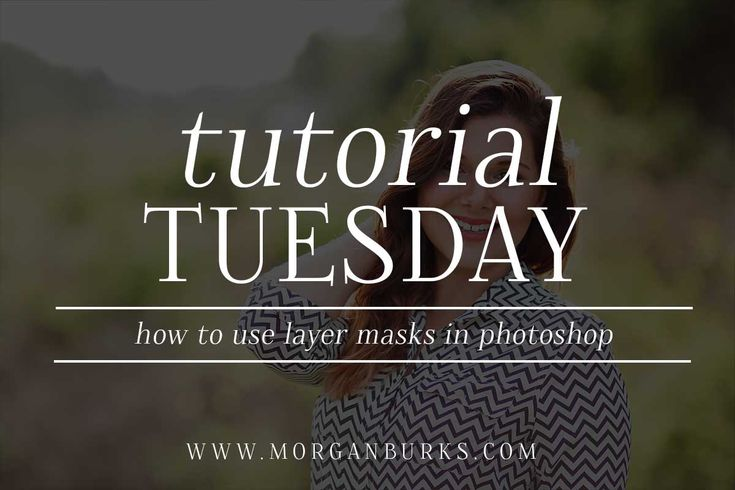 Using and Understanding Layer Masks