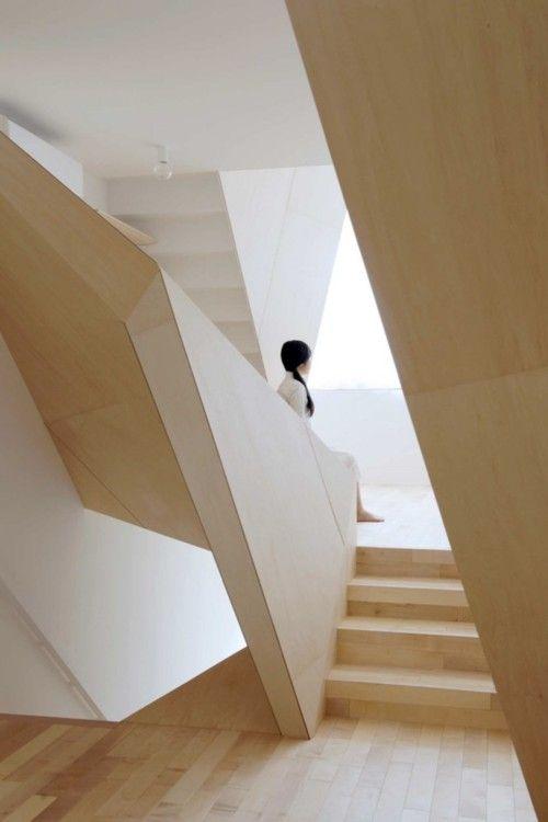 by Alphaville Architects – Kentaro Takeguchi + Asako Yamamoto