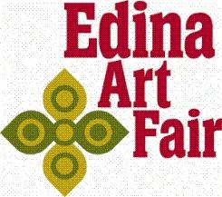 Edina Art Fair - June 1 - June 3, 2012