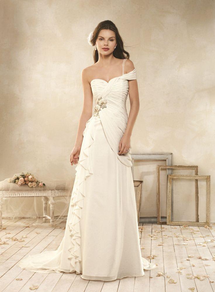Bridal Dress: 8514