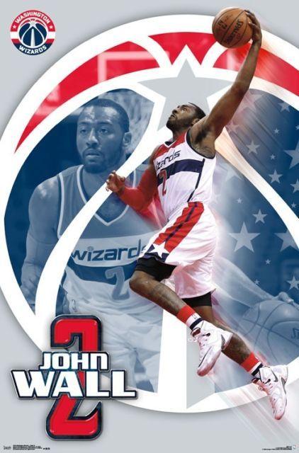 Washington Wizards   John Wall