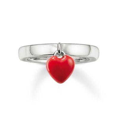 Heart Ring, Thomas Sabo  Shop 43, Ground Floor, QVB