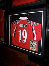 Dwight Yorke jersey