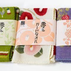 Yumeji Gauze Baby Towel #Yumeji #JapaneseGoods