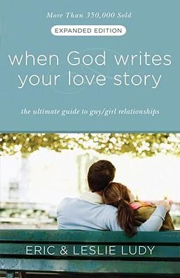 Reading this right now. I'm enjoying it:) --How to have a Godly relationship