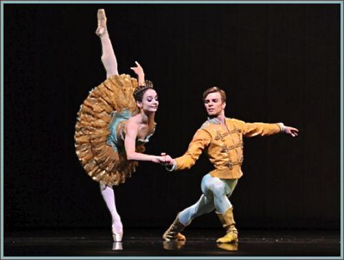The Nutcracker – Maria Kochetkova and Gennadi NedviginThe Nutcrackers, Nutcrackers Grand, Ballet Shoes, Mi Dance, Grand Pas, No Two, Maria Kochetkova, Ballet Photos