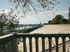 Канал в Балаково