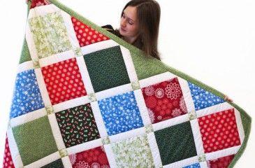 Лоскутное одеяло своими руками - схемы. Пошаговые инструкции для начинающих по пошиву одеяла из лоскутов