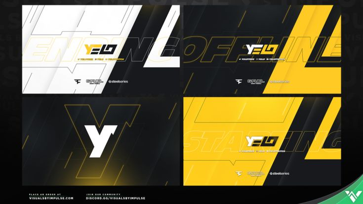 Free Twitch Overlays, Alerts, and Templates from