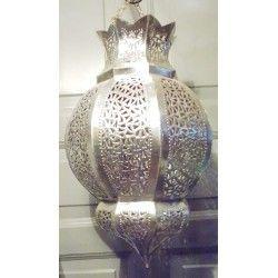 orientalisk lampa