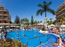Disabled Access Holidays - Wheelchair accessible accommodation in the Noelia Sur, Playa De Las Americas