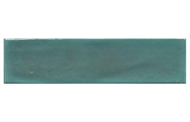 Illumina Emerald Wall Tiles 7.5x30cm