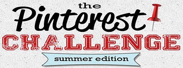 Pinterest Challenge | The Lettered Cottage