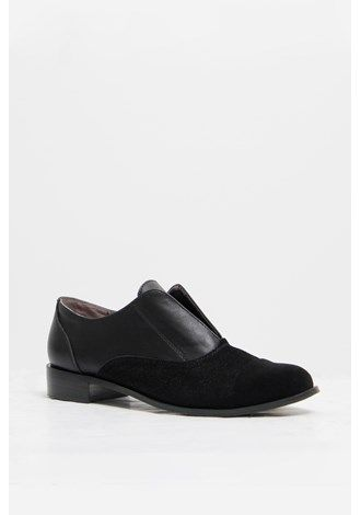 Front Detail Loafer - from Max