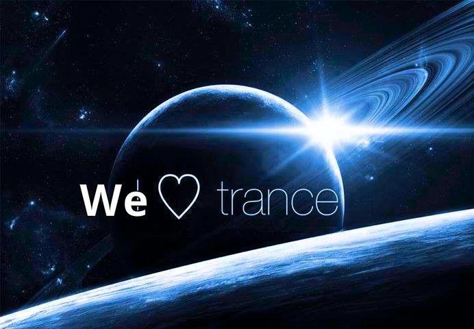 #WeLoveTrance