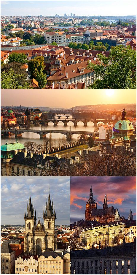 Unmatchable Must-Have Experiences In Prague