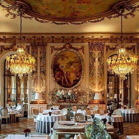 371 best Paris Hotels / Bars / Restaurants images on Pinterest ...