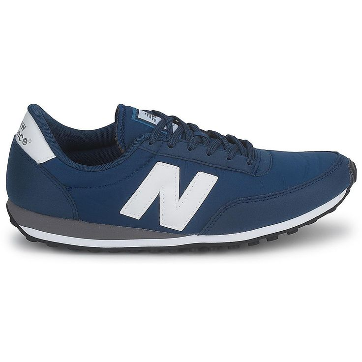 Newest New Balance U410 Blue Mens Trainers Outlet UK0403
