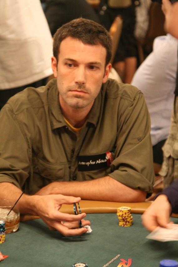 Raffi King: Hendon Mob Poker Database