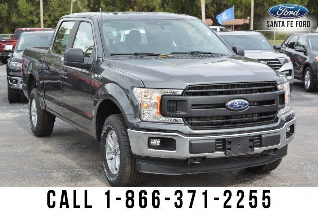Pin By Santa Fe Ford On Ford F150 Ford F150 Xl Ford F150 Used Ford F150