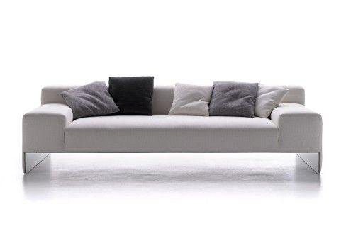Mdf Italia Arch Living In Luxury Canap 233 Design Salon