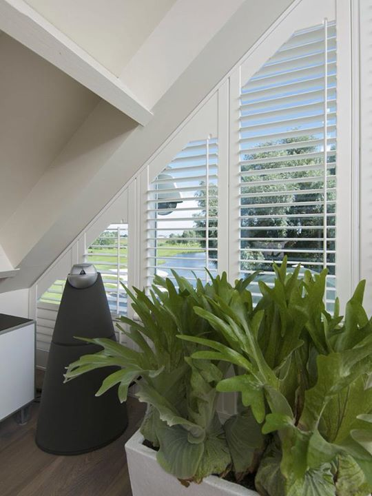 Using shutters is nowadays in trend and most of the people prefer to use them to a large extent. These are great for small businesses as well as homes since the level of security and light control they actually provide. http://completeshutters.blogspot.com/2014/09/shutters-london-detailed-information.html