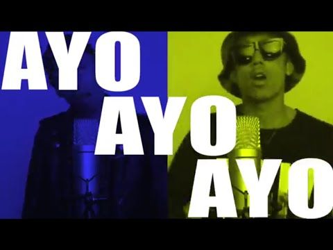 Ayo / Chris Brown × Tyga (Japanese Version) REMIX BY SPREAD a.k.a kazuya