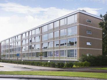 Dillenburgstraat 40 in Alphen Aan Den Rijn (Choiz Makelaars & Taxateurs)