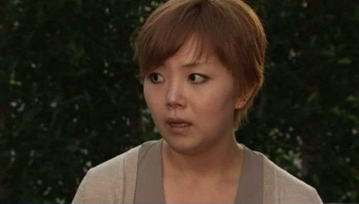 A racist Airbnb host denied Dyne Suh (pictured) lodging because of her race.  Dyne Suh was looking forward to a Presidents' Day weekend stay at a mountain cabin in California with her fiancé and friends, but her Airbnb host swiftly canceled the reservation.  Suh, a law student studying race relations