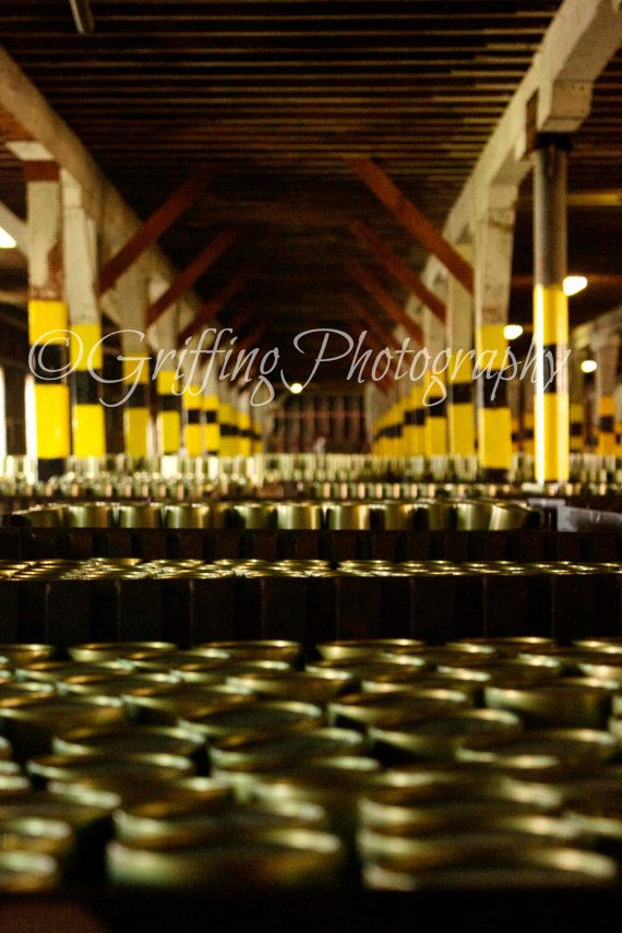 Industrial Photography Icicle Seafoods by GriffingPhotography, $5.00