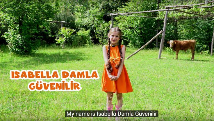 #isabelladamlagüvenilir #pokito #çocuk #oyuncu #elif #elifdizisi