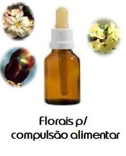 .: Florais de Bach para compulsão alimentar
