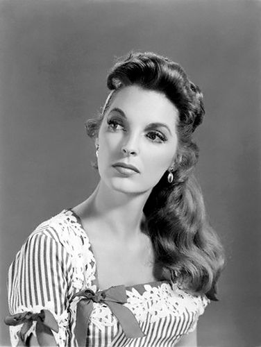Julie London | by Vintage-Stars