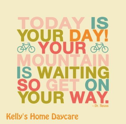 Daycare Quotes Delectable 43 Best My Favorite Daycare Quotes Images On Pinterest