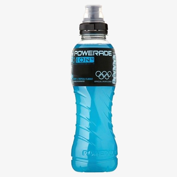 DO ALL YOUR WORK IN ONE NIGHT AND TAKE THE REST OF THE YEAR OFF.  Powerade Berry & Tropical 500ml Pack of 12 When doing sports, your body loses minerals contained in sweat Price: £11.99  Read here: http://goo.gl/OQ8brT