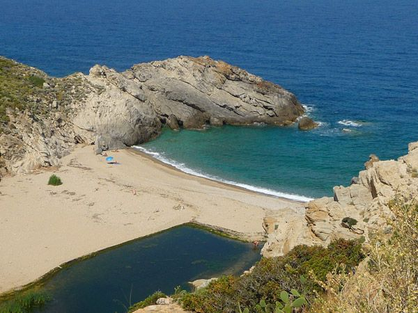 Greece Is Ikaria...Nas Beach!