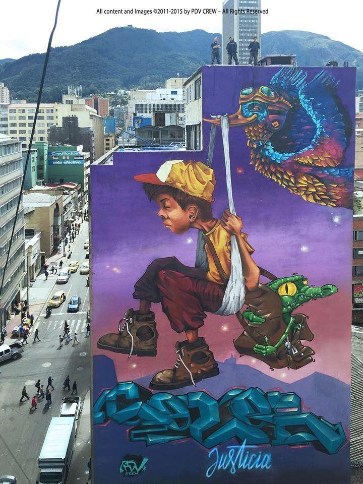 Bogota!