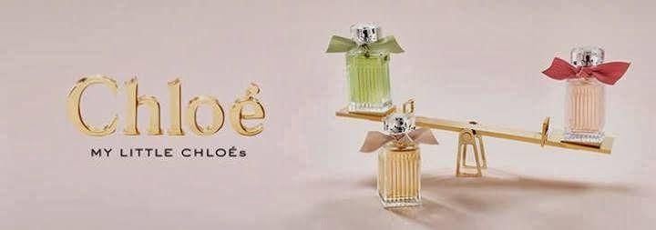 Tudo para Poupar e Ganhar!: Passatempo Chloé   Perfumes & Companhia