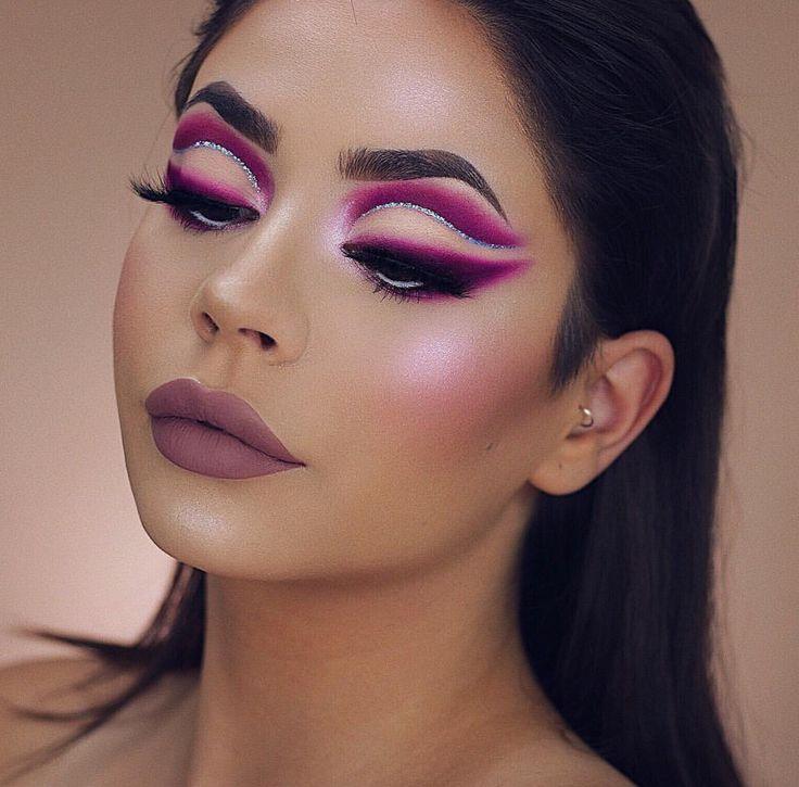 Sexy flawless bombshell makeup tutorial shaaanxo browbattle
