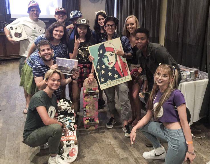 Skate Girls Tribe - Skateboarding for Girls